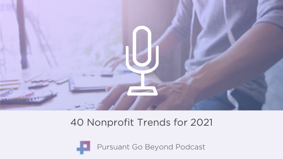 40 Digital Trends Podcast